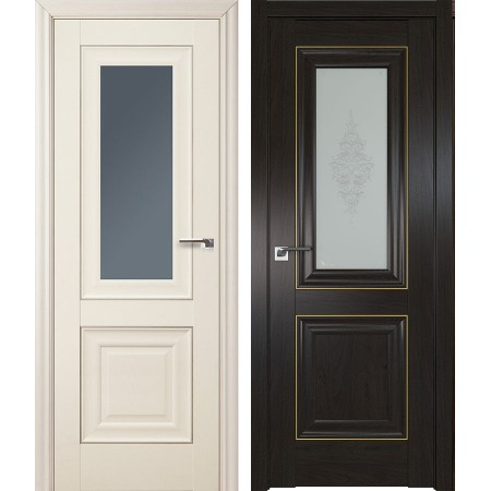 Межкомнатные двери ProfilDoors 28X