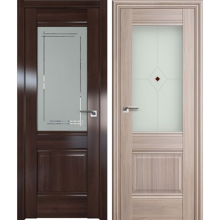 Межкомнатные двери ProfilDoors 2X