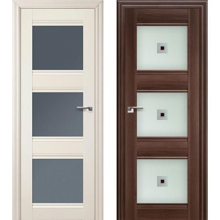 Межкомнатные двери ProfilDoors 4X