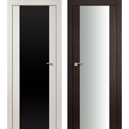 Межкомнатные двери ProfilDoors 8X
