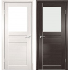 Царговые двери S10