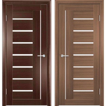 Царговые двери S11