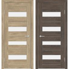 Царговые двери S14