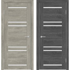 Царговые двери S16