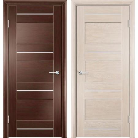Царговые двери S20
