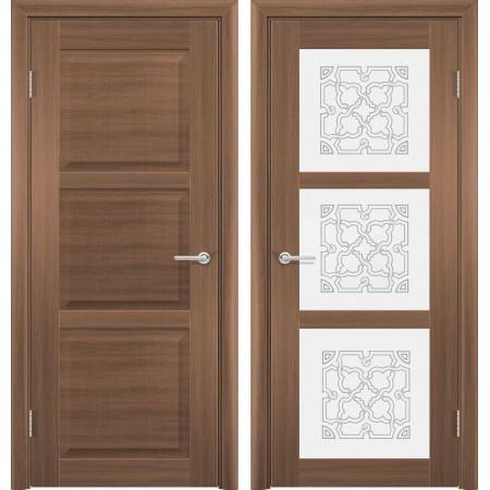 Царговые двери S24