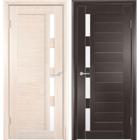 Царговые двери S25