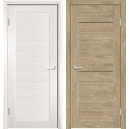 Царговые двери S7