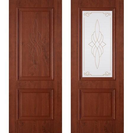 Межкомнатные двери Крокус