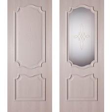 Межкомнатные двери Магнолия