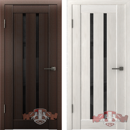Межкомнатные двери ВФД Лайн-2