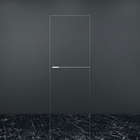 Межкомнатная дверь под покраску ProfilDoors Invizible 0Z