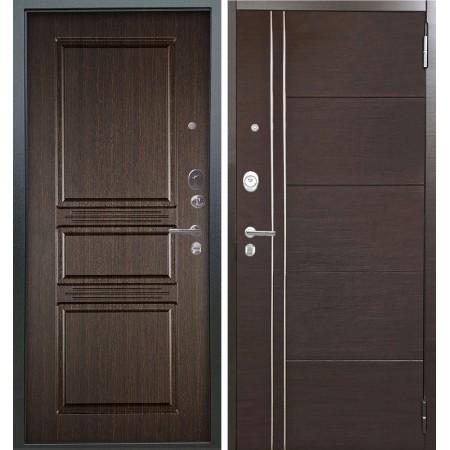 Входные двери Alex Doors Лофт Классика