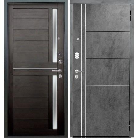 Входные двери Alex Doors Лофт Модерн