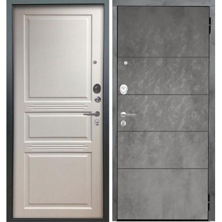Входные двери Alex Doors Лофт Джулия массив