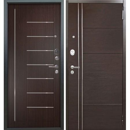 Входные двери Alex Doors Лофт Модерн 12
