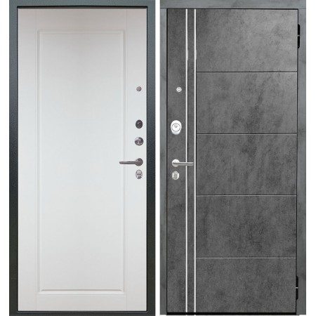 Входные двери Alex Doors Лофт Вертикаль