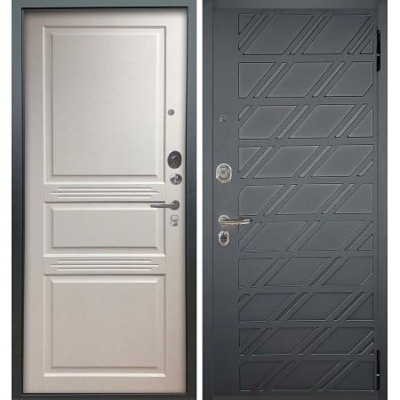 Входные двери Alex Doors Тори Джулия массив
