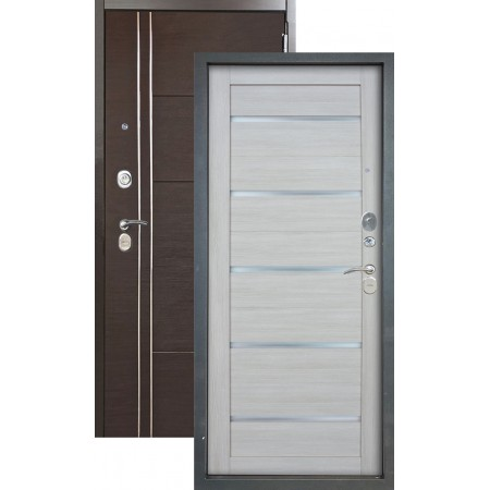 Входные Александровские  двери А-1 Александра