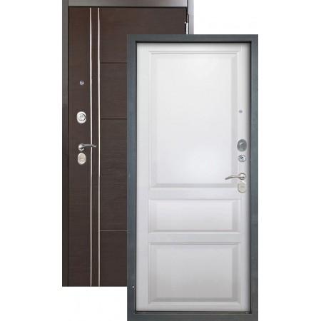 Входные Александровские  двери А-1 Каролина
