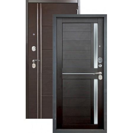 Входные Александровские  двери А-1 Мирра