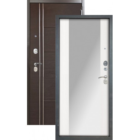 Входные Александровские  двери А-1 Ника