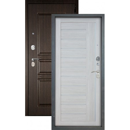 Входные Александровские  двери А-2 Диана