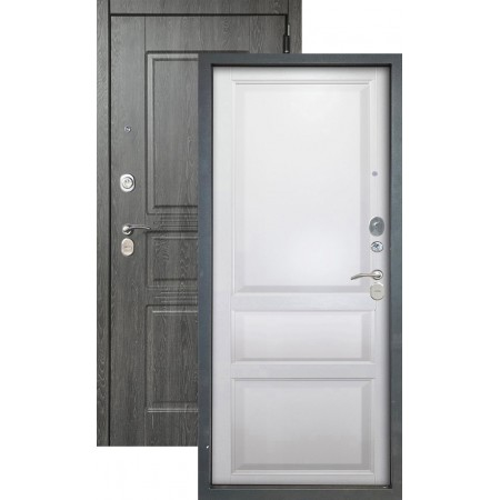 Входные Александровские  двери А-2 Каролина