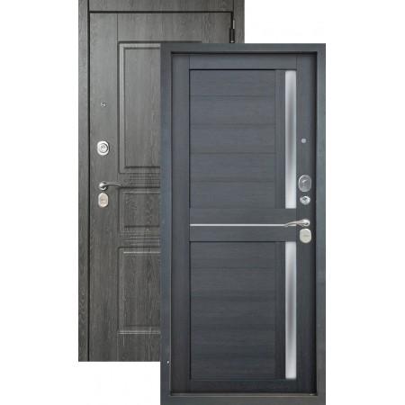 Входные Александровские  двери А-2 Мирра