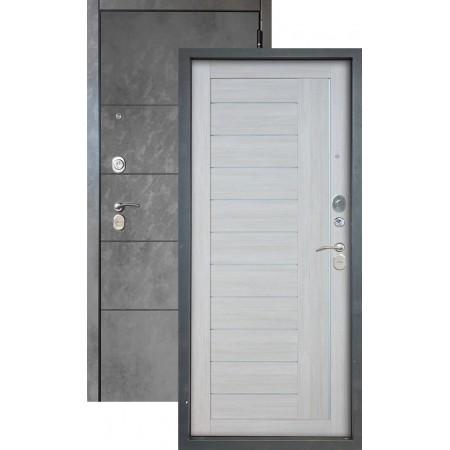 Входные Александровские  двери А-3 Диана