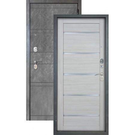 Входные Александровские  двери А-4 Александра