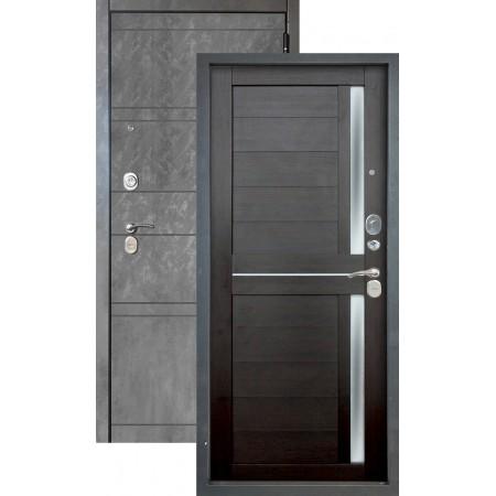 Входные Александровские  двери А-4 Мирра