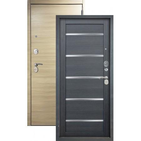 Входные Александровские  двери А-5 Александра