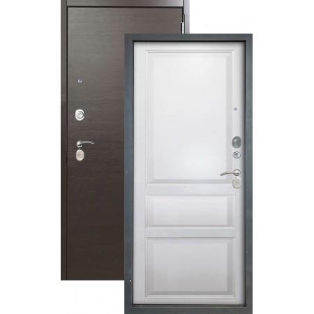 Входные Александровские  двери А-5 Каролина