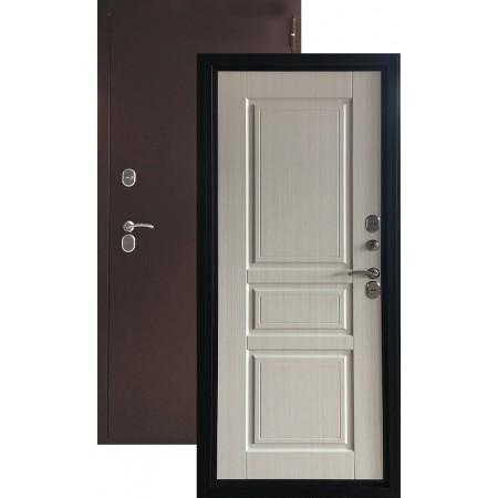 Входные дверис терморазрывом Аляска-1