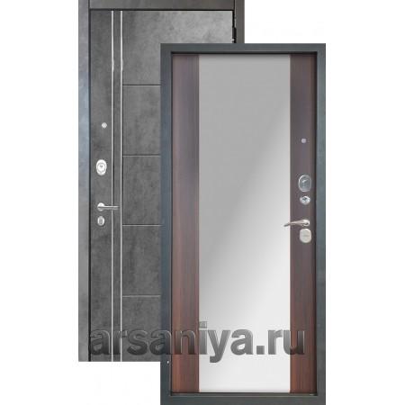 Входная дверь Аргус Люкс 3К 2П Лофт-Вояж