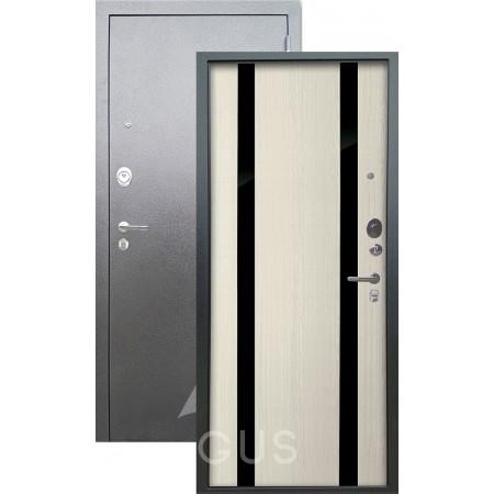 Входная дверь Аргус Люкс 3К Дуэт