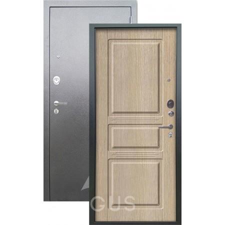 Входная дверь Аргус Люкс 3К Сабина