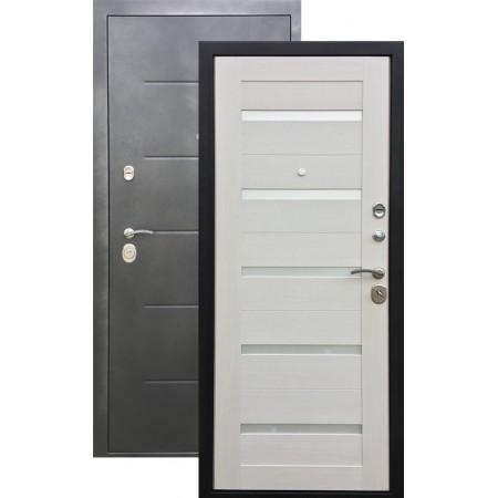 Входная металлическая дверь Shelter Сити