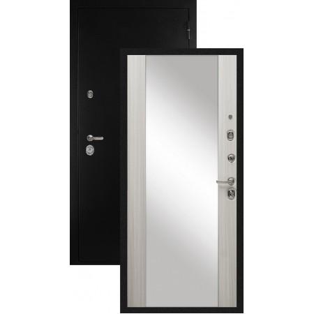 Входная дверь Сударь С-506 с зеркалом
