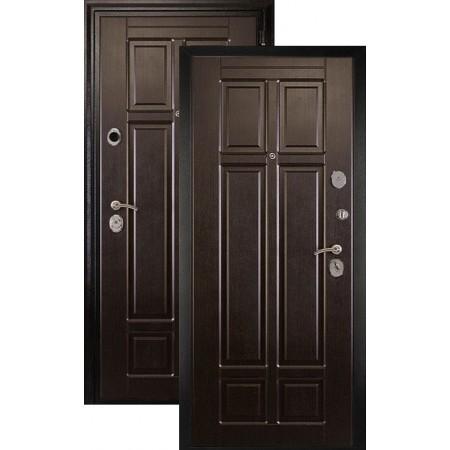 Входная дверь Сударь МД-07 венге