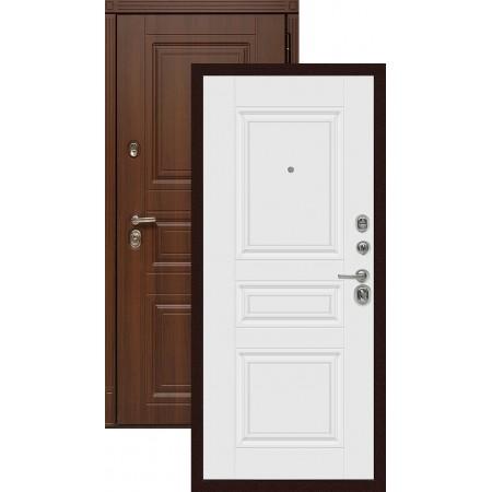 Входная дверь Сударь МД-25 орех