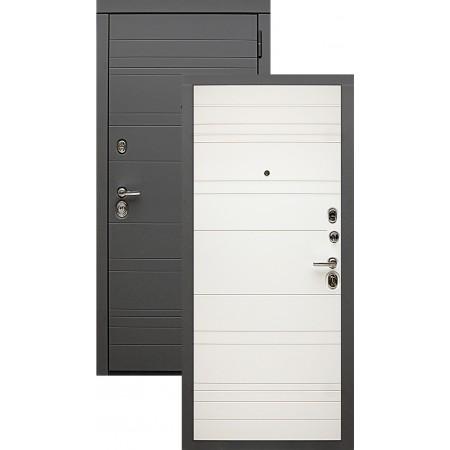 Входная металлическая дверь Сударь МД-39